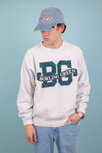 Bowling Green Sweater