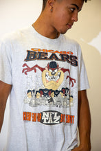 Load image into Gallery viewer, 1992 Chicago Bears Taz Tee