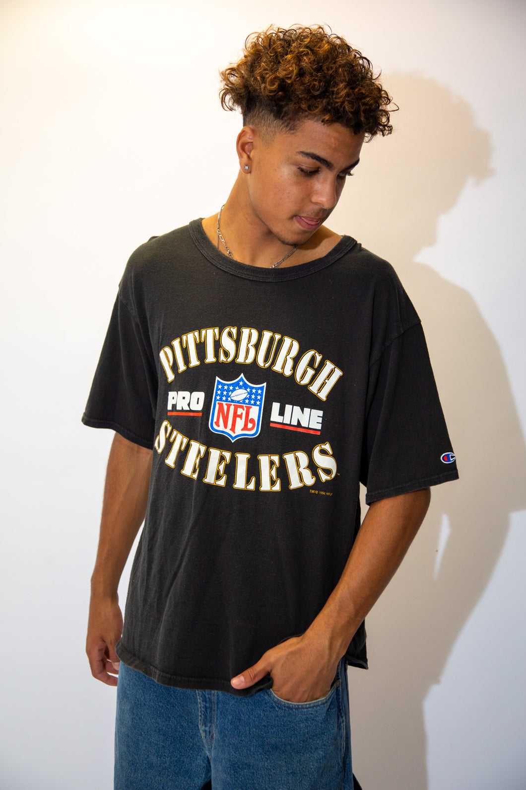 1994 Pittsburgh Steelers Tee
