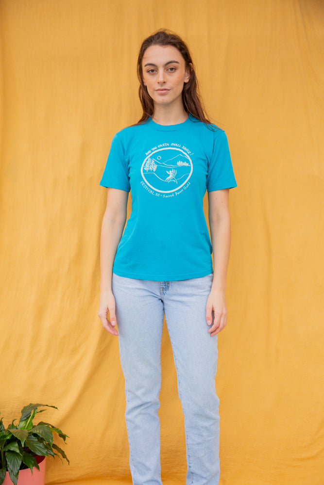 1988 Earth Dance Tee