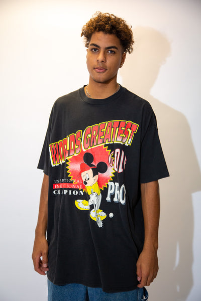 Worlds Greatest Mickey Tee