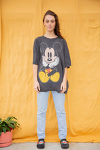 Load image into Gallery viewer, Supersize Mickey Tee