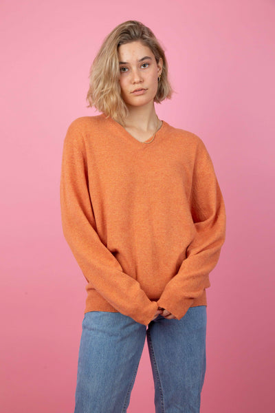 Jocelyn Cashmere Sweater