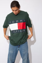 Load image into Gallery viewer, Tommy Hilfiger Tee