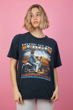 Load image into Gallery viewer, 1992 Harley Davidson Tee
