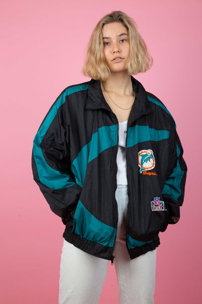Miami Dolphins Jacket