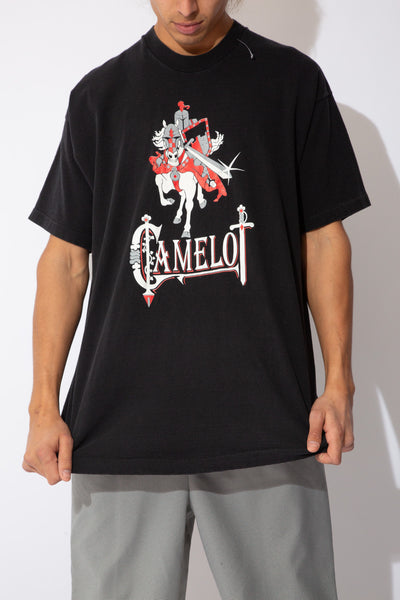 1995 Camelot Tee