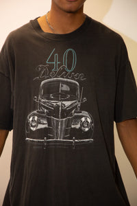 1993 Ford DeLuxe Coupe Tee