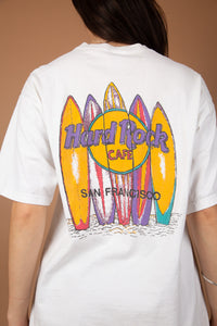 Hard Rock Surf Tee