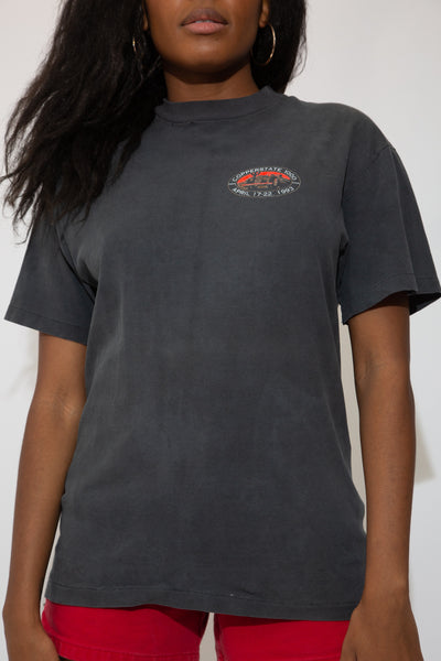 1993 Copperstate 1000 tee