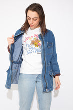 Load image into Gallery viewer, Baccini Contract Corduroy Denim Jacket