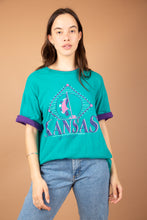 Load image into Gallery viewer, 90s Kansas Sail Tee