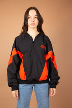 Load image into Gallery viewer, model wearing wrestling jacket, magichollow