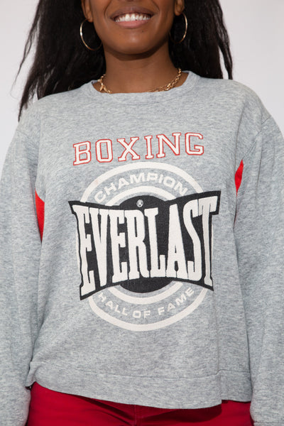 Everlast Boxing Sweater