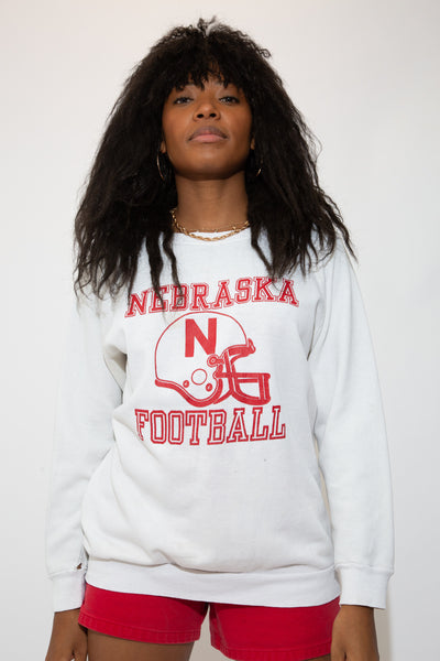 Nebraska Football Sweater