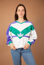 Load image into Gallery viewer, 80s Adidas Sweater
