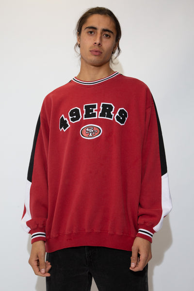 49ers Sweater