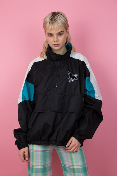 Sharks Windbreaker