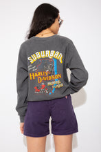 Load image into Gallery viewer, 1989 Harley Davidson Sweater
