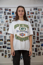 Load image into Gallery viewer, Green Bay Packers Tee