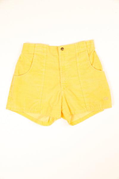 Ocean Pacific Cord Shorts
