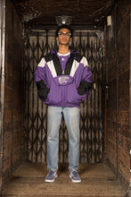 Load image into Gallery viewer, Kansas Wildcat Starter Jacket