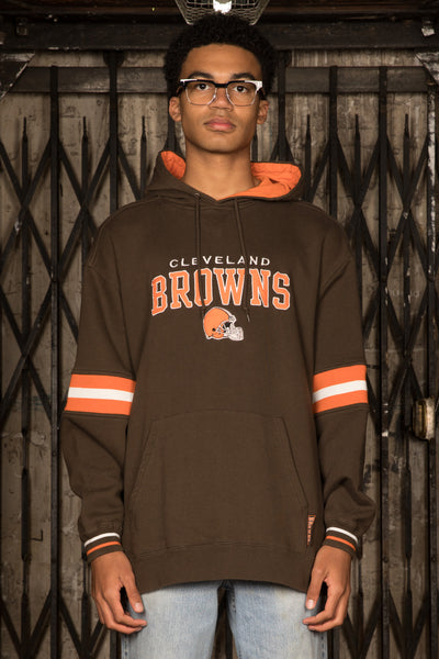 Cleveland Browns Hooded Sweater