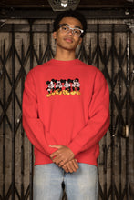 Load image into Gallery viewer, Old School Mickey Sweater