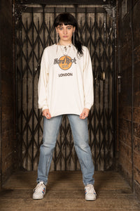 Hard Rock Sweater