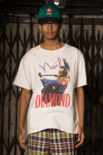 Niel Diamond 1993 Tour Tee