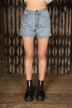 Load image into Gallery viewer, Lei Denim Shorts