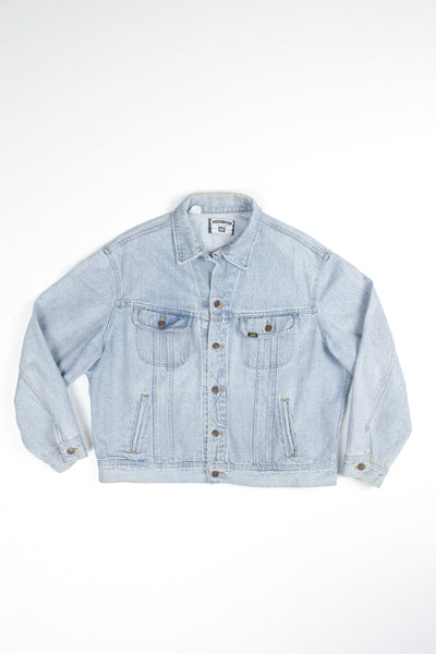 Chester County Beverage Denim Jacket