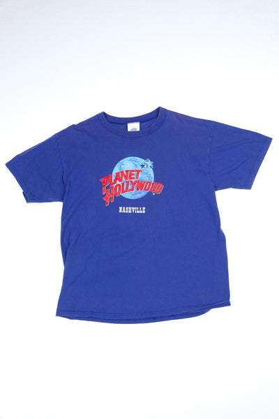 Planet Hollywood Tee