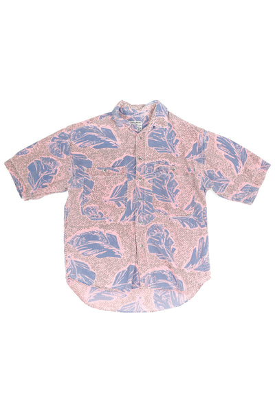Lilo Button Up