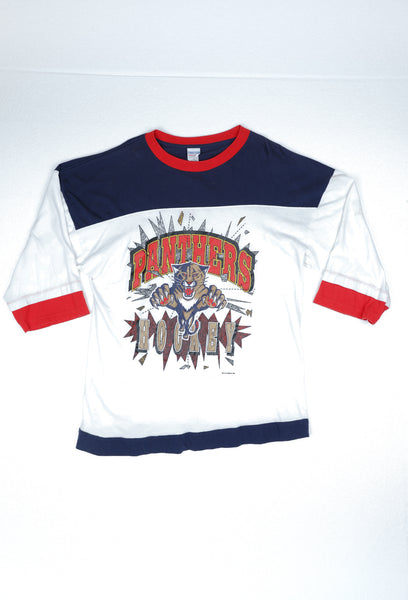 1993 Panthers Hockey Top