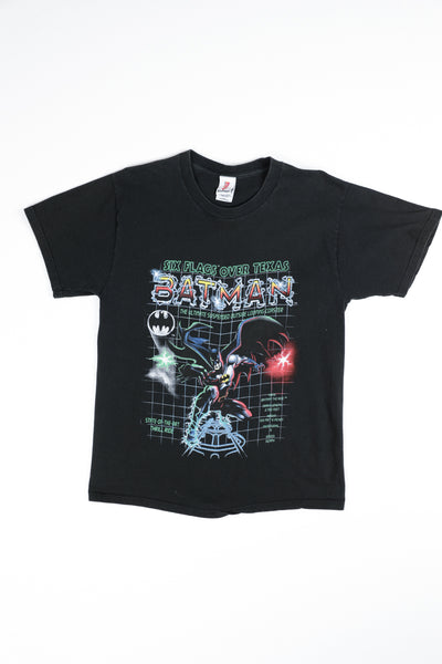 Six Flags Batman Tee