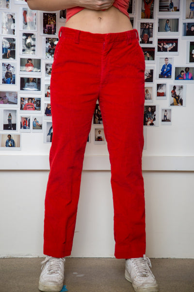 Ruby Corduroy Pants