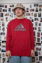 Load image into Gallery viewer, Adidas Long Sleeve