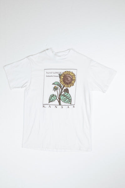 1988 Sunflower Tee