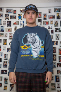 Extinction Is Forever Sweater