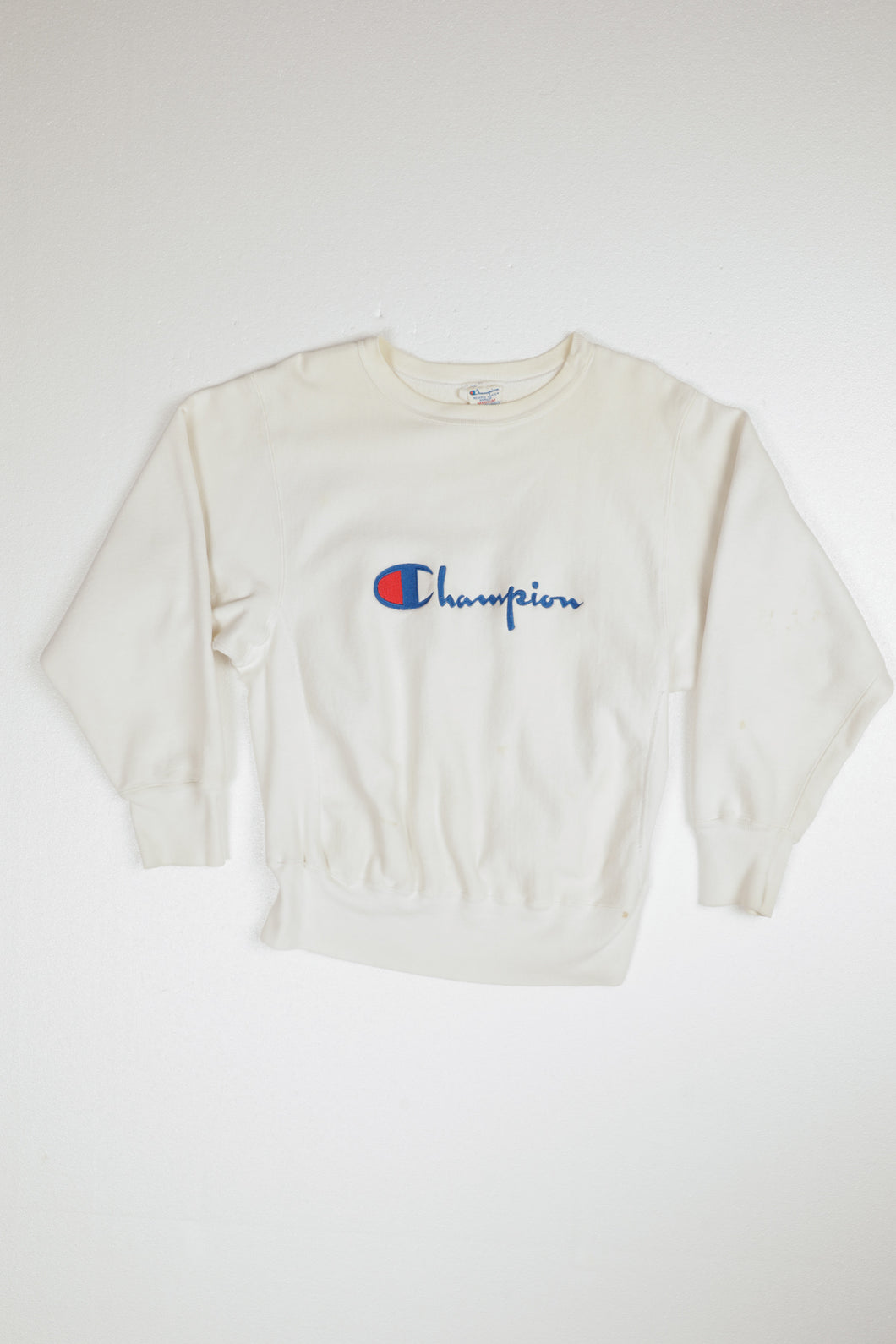 Champion Reverse Weave Sweater