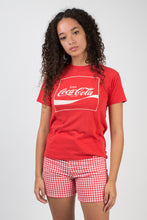 Load image into Gallery viewer, Coca Cola Tee