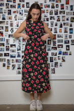 Load image into Gallery viewer, Grace Floral Maxi