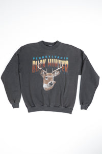 Buck Hunter Sweater