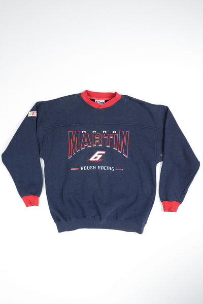 Mark Martin Racing Sweater