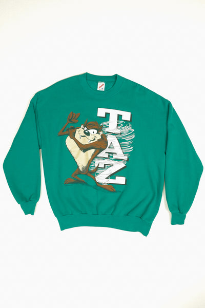 Taz Sweater