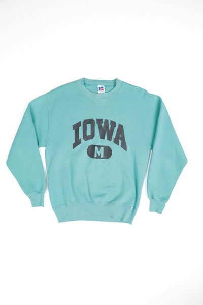 Iowa Sweater