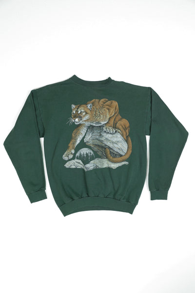 Wildcat Jumper