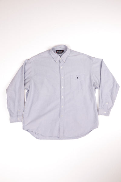 Ralph Lauren Button Up