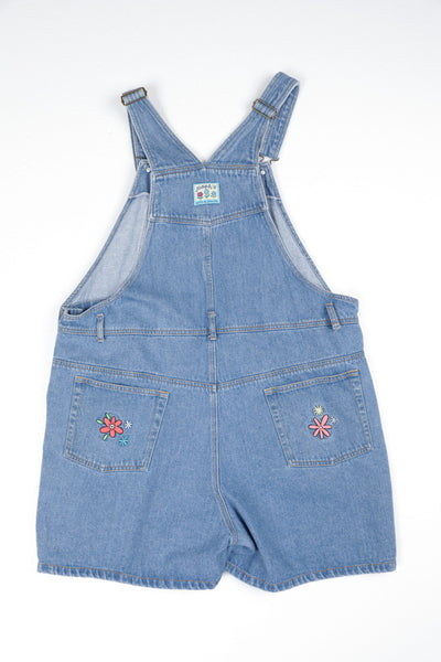 Pooh Dungarees